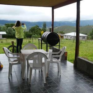 Fotos del hotel: Cabaña Wasi Suyan, Tafí del Valle