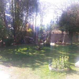 Hotelbilleder: Casa 'Mi Refugio', La Caldera