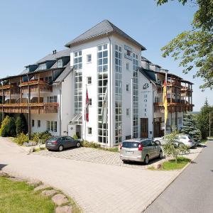 Hotel Pictures: Hotel Zum Bären, Kurort Bärenburg