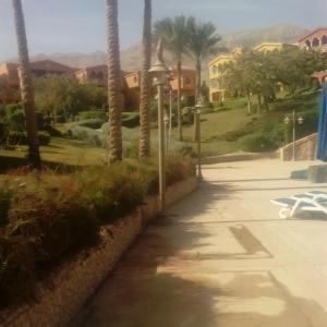 Hotel Pictures: Porto Sokhna Beach Resort, Cairo