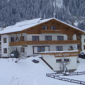 Photos de l'hôtel: Haus Antonia, Lermoos