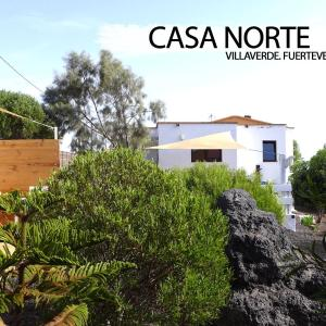 Hotel Pictures: Casa Norte, Villaverde