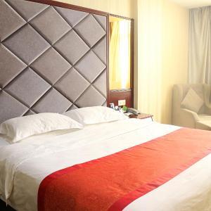 Hotel Pictures: Jinjiang Business Hotel, Jinjiang