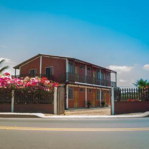 Hotel Pictures: Sol de Playa, Playas