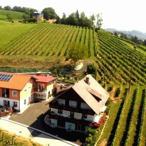 Fotos de l'hotel: Haus Panoramablick, Sausal