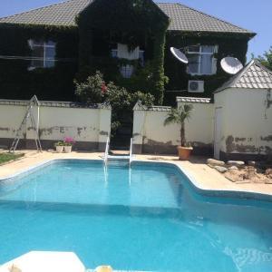 Hotellikuvia: Ismailli Villa, İsmayıllı