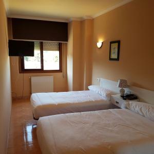 Фотографии отеля: Hotel Mondariz Adventure, Мондарис
