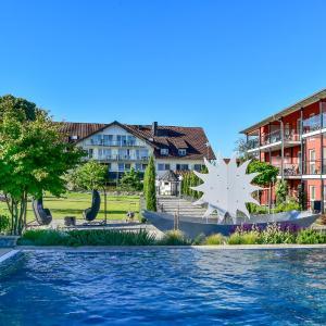 Hotel Pictures: Hotel Gierer, Wasserburg