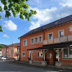 Hotelbilleder: Hotel An der Eiche, Kulmbach