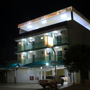 Hotel Pictures: Pousada e Flats Xavier, Monteiro