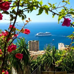 Hotel Pictures: La Bella Vista, Roquebrune-Cap-Martin