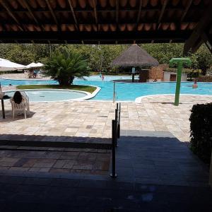 Hotel Pictures: Flat Manibu Residence Gravata, Gravatá