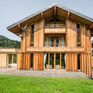 Hotel Pictures: Chalet Athina, Les Houches