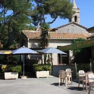 Hotel Pictures: Hotel Le Flamant Rose Logis - Camargue, Albaron