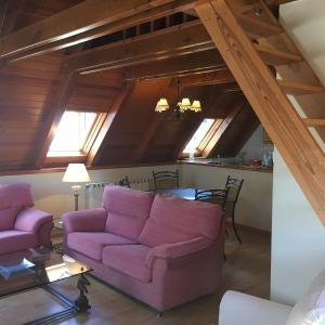Hotel Pictures: Casas Aranesas Salardu II, Salardú