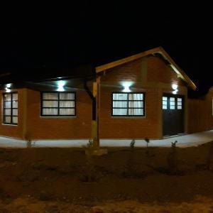 Фотографии отеля: Complejo Soliera, Playa Unión
