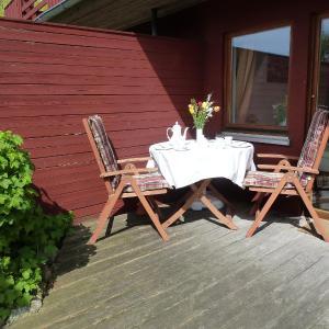 Hotelbilleder: Ferien an der Ostsee, Thomsdorf