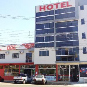 Hotel Pictures: Hotel DDC, Erechim