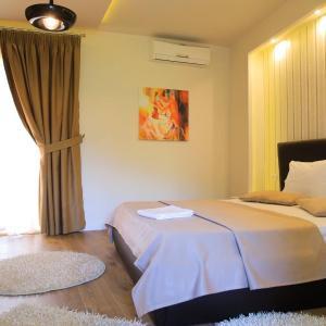 Zdjęcia hotelu: Hotel Kristal, Korçë