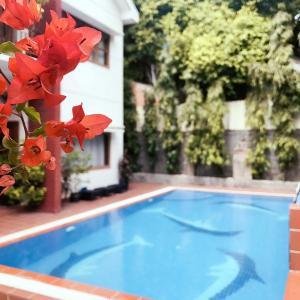 Фотографии отеля: Eureka Villas, Пномпень