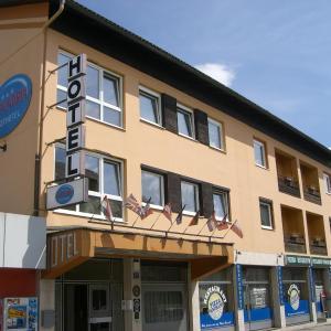 Fotos do Hotel: Alpen.Adria.Stadthotel, Klagenfurt