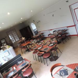 Hotel Pictures: Hotel Restaurant le Chalet, Guéméné-Penfao