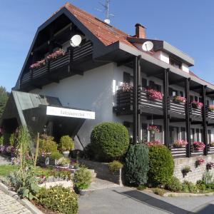 Hotelbilleder: Pension Salzsäumerhof, Spiegelau