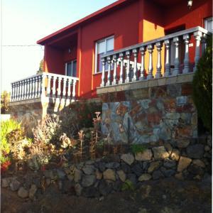 Hotel Pictures: Casa Lomo La Fuente, Tijarafe