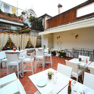 Fotos do Hotel: Hotel Fontana, Veneza