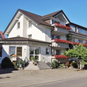 Hotelbilleder: Ferienwohnungen-Haus-Wetzler, Wasserburg
