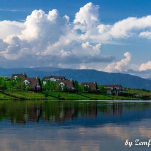 Φωτογραφίες: Sakit Gol - Silent Lake Hotel, Şamaxı