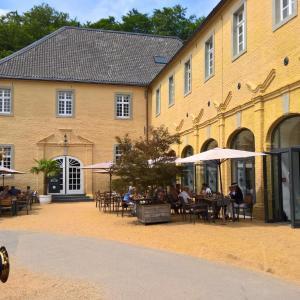 Hotelbilleder: Hotel Schloss Dyck, Jüchen