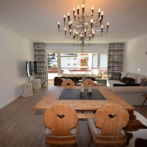 Hotel Pictures: Haus Allod 208, Lenzerheide