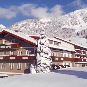 Hotellbilder: Hotel Kerschbaumer, Russbach am Pass Gschütt