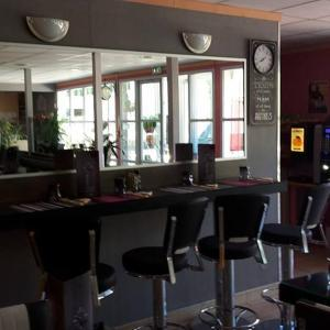 Hotel Pictures: Fasthotel Grenoble Moirans-Voreppe, Moirans