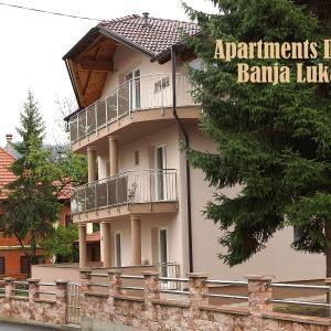 Фотографии отеля: Apartman DONA, Баня-Лука