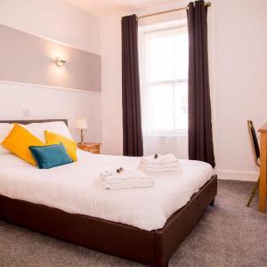 Hotel Pictures: Kirk Inn, Kirkcaldy