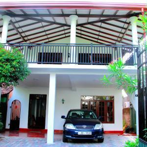 Hotellikuvia: Salient House, Weligama