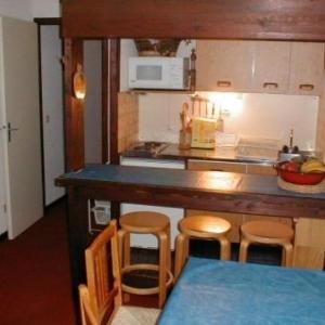 Hotel Pictures: Apartment La chamoisiere, Les Orres