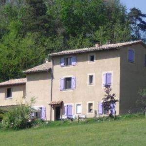 Hotel Pictures: House La bruninquillé, Montredon-Labessonnié