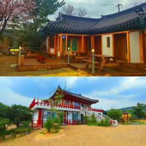 Zdjęcia hotelu: Chowoo Guesthouse, Gyeongju