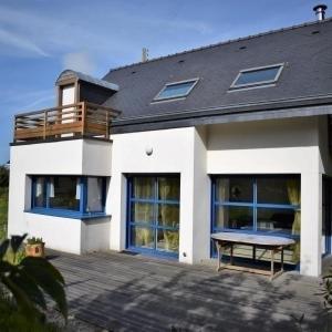 Hotel Pictures: House Pleumeur-bodou - 10 pers, 145 m2, 5/4, Pleumeur-Bodou