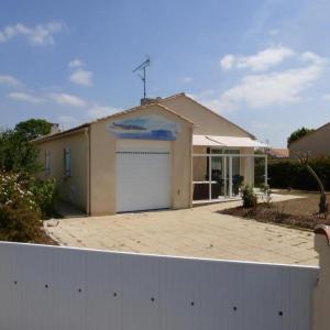 Hotel Pictures: House Bretignolles sur mer - 6 pers, 55 m2, 3/2, Brétignolles-sur-Mer