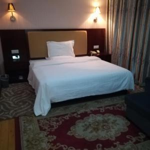 Hotel Pictures: Seven Days Inn Hotel Cao County, Cao
