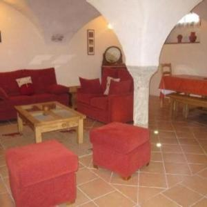 Hotel Pictures: Apartment Appart dans maison, Les Guibertes