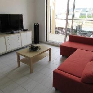 Hotel Pictures: Apartment Appartement neuf a deux pas de la mer, Saint-Hilaire-de-Riez