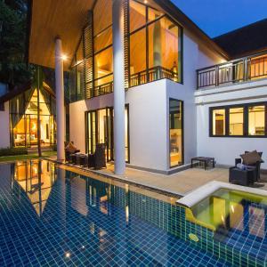 Hotelbilder: Lily pool villa, Rawai Beach