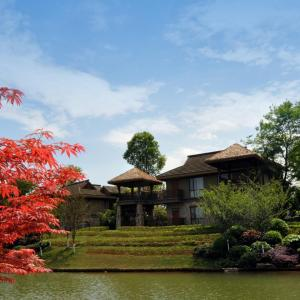 Hotel Pictures: JZ Hotel Emei, Emeishan