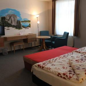 Hotelbilleder: Gasthaus Zum Bären, Tambach-Dietharz