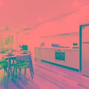 Hotelbilder: 【Stylish+Relaxing Two Bedroom Apt】Stay and Explore, Burwood